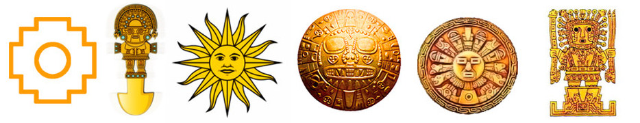 Inca Empire Symbol Inca Government & ...